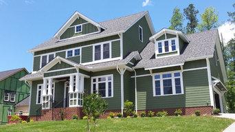 Homesmith Construction - New Home Design