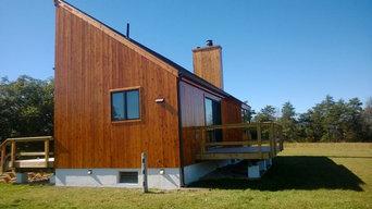 Honick exterior restoration