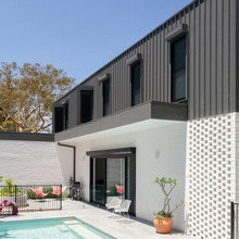 Beautify Your Home's Exterior With Bold Brickwork