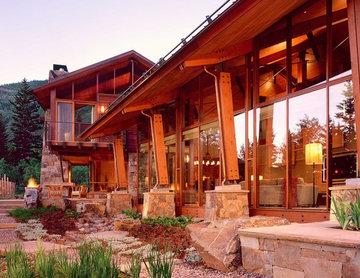 Horne Residence