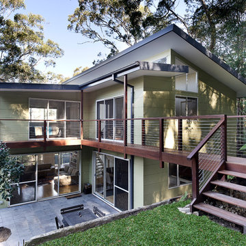 Hornsby Heights Residence