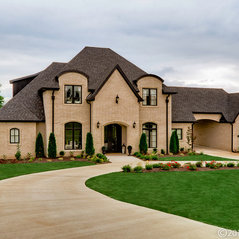 Celtic custom homes fayetteville ar us 72703 Custom home builders arkansas
