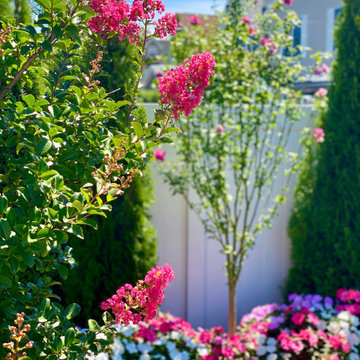 Horticultural Maintenance