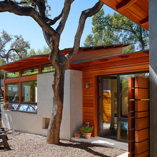 Houzz Tour: A Design for Better Outdoor Living in Texas