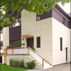 Modern Exterior by Modus Design Studio