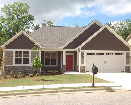 House exteriors for Sherwin williams virtual house painter exterior