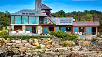 House in Cape Neddick, Maine