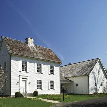House in Darien