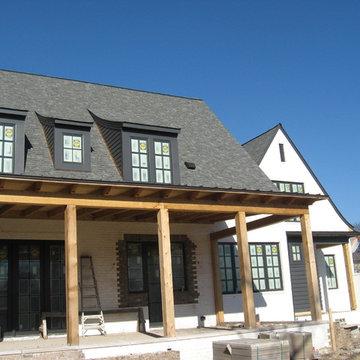 House in Middleton, Nashville, Tennessee