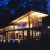 Houzz Tour: More Than a Bushland Weekender in Bowen Mountain