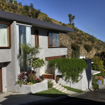 House in the Hills