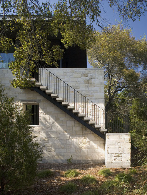 Exterior Staircase Ideas Pictures Remodel And Decor