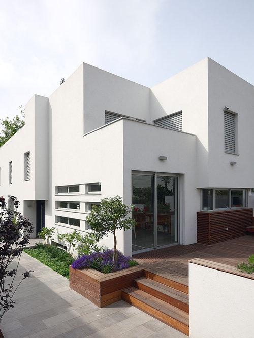 modern mediterranean architecture   houzz
