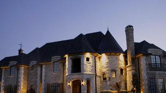 House Lighting - Dallas