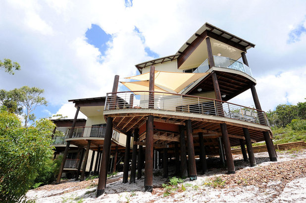Stilt Houses 10 Reasons To Get Your House Off The Ground