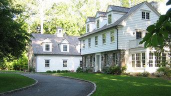 House on Buttonwood Lane