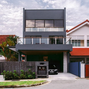 House On Fudu Park (Designed by The Scientist)