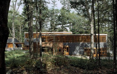 'Houses of Maine' Puts Modernism in Its Place — in Nature