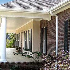 Exterior by DesignHouse Inc - House Plans