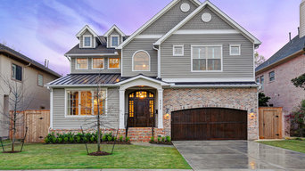 Houston - Bellaire Traditional Home