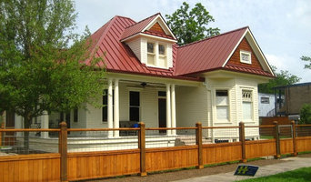Houston Heights South Historic District - Harvard