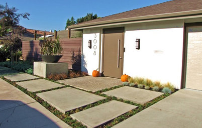 8 Amazing Home Exterior Transformations