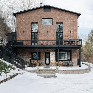 Неиссякаемый источник вдохновения для домашнего уюта: дом