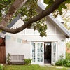 Houzz Tour: An Eclectic Hilltop Residence That