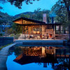 Houzz Tour: Texas Family Trades Traffic Noise for Frog Songs
