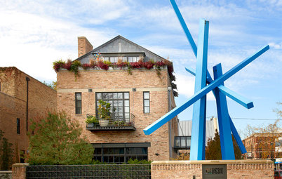 Houzz Tour: Wild Ideas in the Windy City