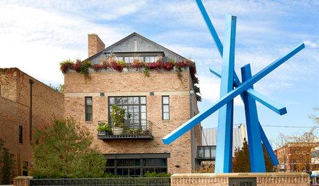 Houzz Tour: Wild Ideas in the Windy City