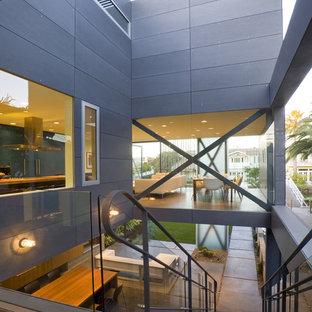 Hover House 3, Glen Irani Architects
