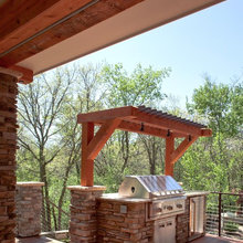 Outdoor Spaces/Entertaining