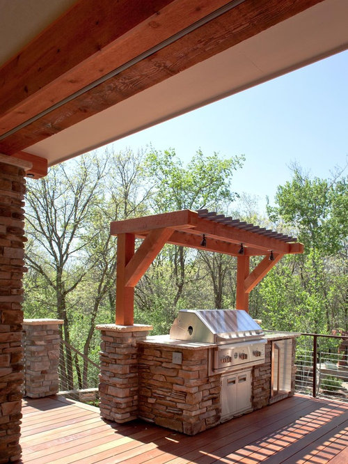 Grilling Station Ideas Pictures Remodel And Decor