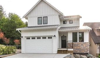 Hudson Modern Farmhouse