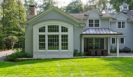 Small Wonders: Get More of Everything With a Bay Window