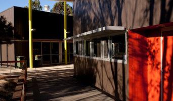 Hunter Wetlands Center, Newcastle.  Schreiber Hamilton Architecture