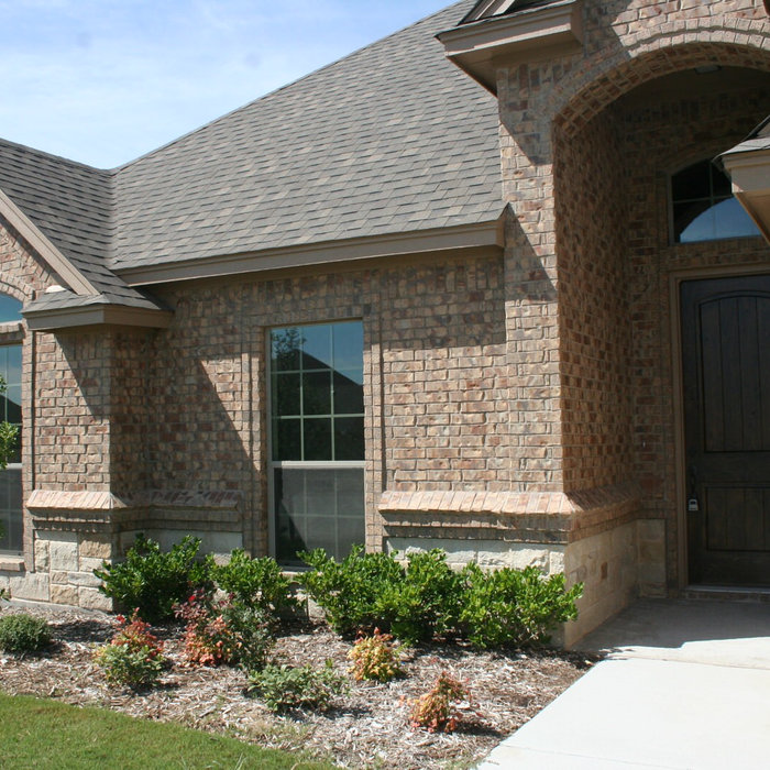 Hunters Glen in Aledo, Willow Park Texas, Completed