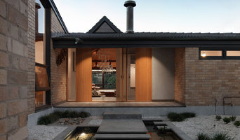 Hunters Hill - Water front property