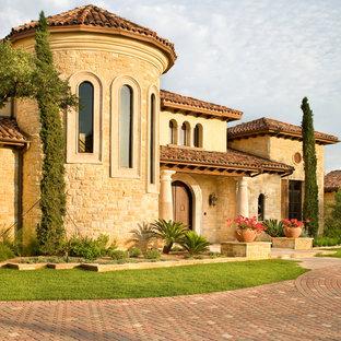 Hunterwood Tuscan Villa