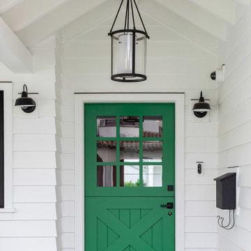 Huntington Beach Modern Farmhouse Design