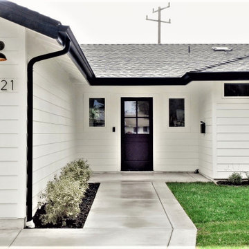 Huntington Beach - One Story Ranch Style