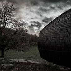 Modern Exterior by Torsten Ottesjö