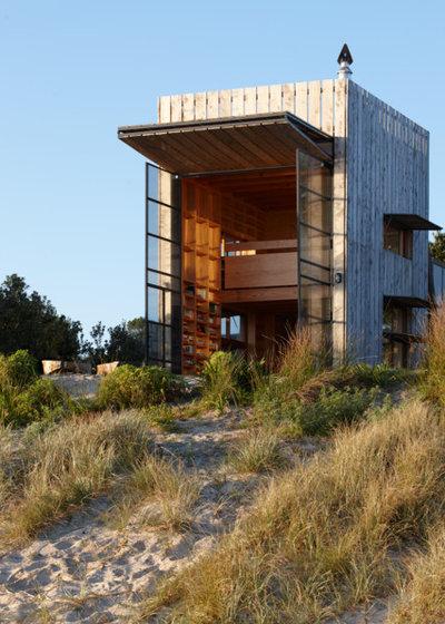 Maritim Häuser by Crosson Architects