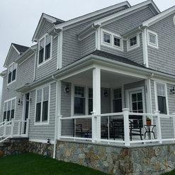 Cape Cod Remodeling LLC - Mashpee, MA, US 02649