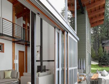 Idaho Lake House