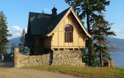 How to Design a Storybook Cottage