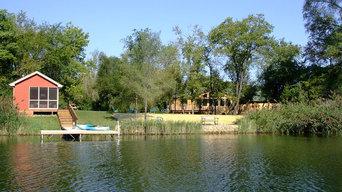 Illinois Lakehome