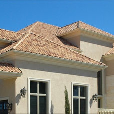 Exterior by Ludowici Roof Tile