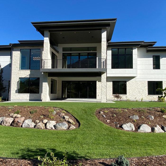 Lancaster Residence